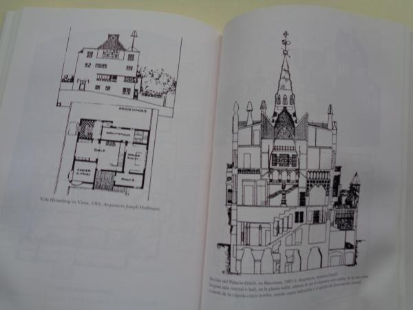La arquitectura del humo. Cadernos do Seminario de Sargadelos, nº 61