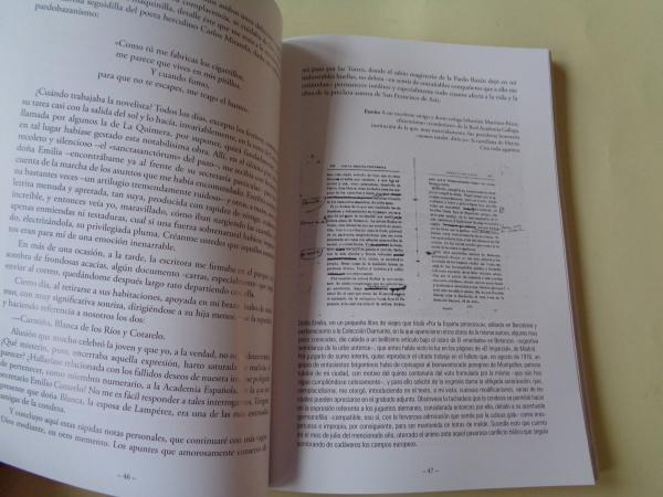 Vales Villamarín e O cisne de Vilamorta. Versión galega e inédita da novela homónima de Emilia Pardo-Bazán