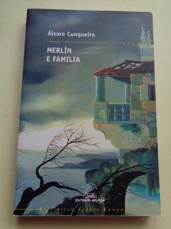 Merlín e familia i outras historias