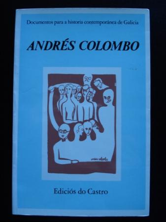 Andrés Colombo