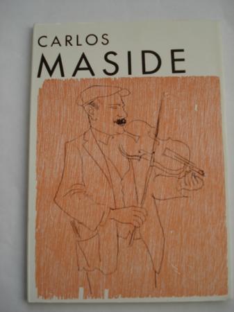 Carlos Maside