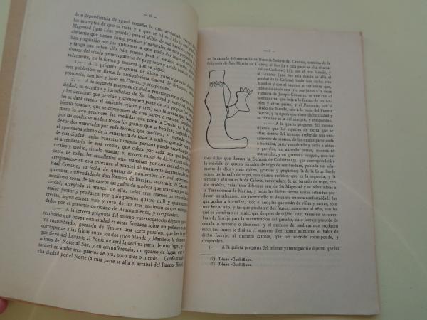 Documentos brigantinos. Transcripción y notas de Francisco Vales Villamarín. Aparte del Boletín de la Real Academia Gallega, 1955