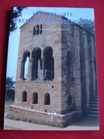 Guía del arte prerrománico asturiano