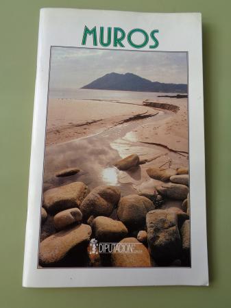 Muros (A Coruña). Guía turística