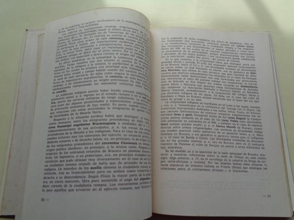 La romanización de Galicia. Cuadernos del Seminario de Estudios Cerámicos de Sargadelos, nº 16