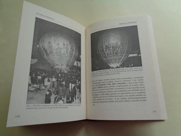 El globo de Betanzos