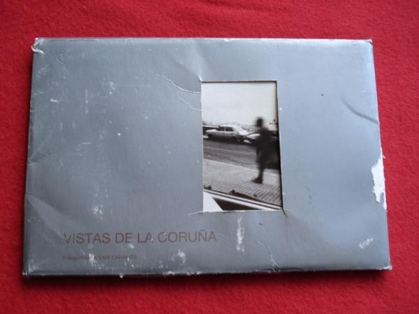 Vistas de La Coruña