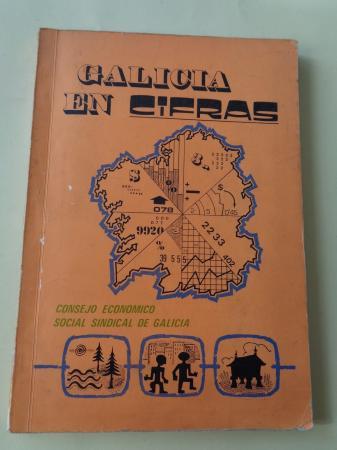 Galicia en cifras (1969)