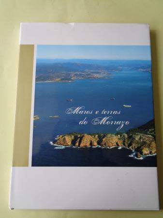Mares e terras do Morrazo (Con DVD coas fotos)