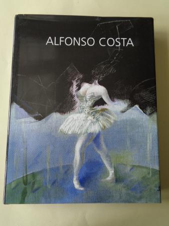 Alfonso Costa