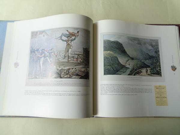 A batalla de Elviña. 16 de xaneiro de 1809. Catálogo Exposición Kiosko Alfonso, A Coruña, 2002. Colección Puertas Mosquera
