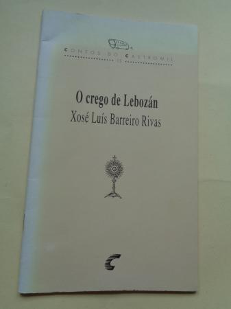 O crego de Lebozán