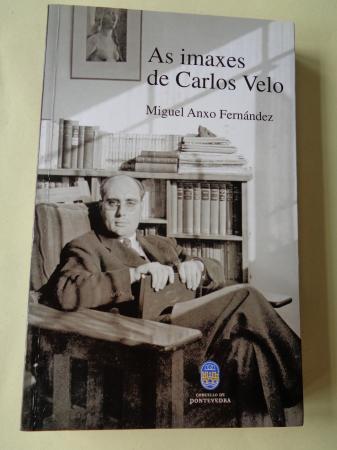 As imaxes de Carlos Velo