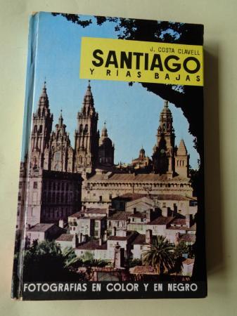 Santiago y Rías Bajas