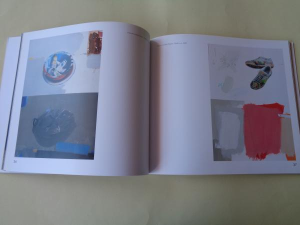 QUINTANA MARTELO. `Memoria´. Catalogue. Exhibition QCC Art Gallery. The City University of New York