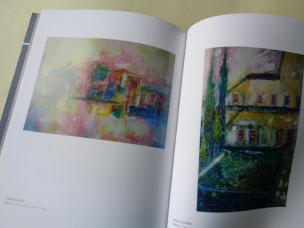II Encontro coa pintura e a poesía. Catálogo Exposición Pazo de Mariñán, A Coruña, 2006