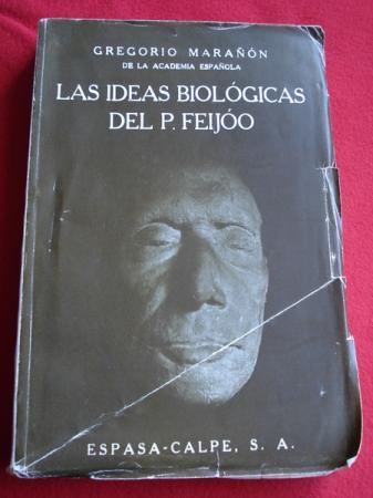 Las ideas biológicas del P. Feijóo