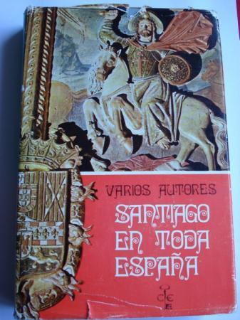 Santiago en toda España
