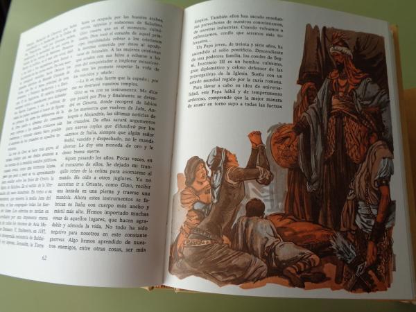 Colección Tocón. 10 tomos.