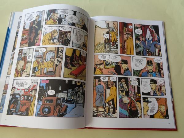 Rapsodia húngara. 2 tomos. Las aventuras de Max Fridman