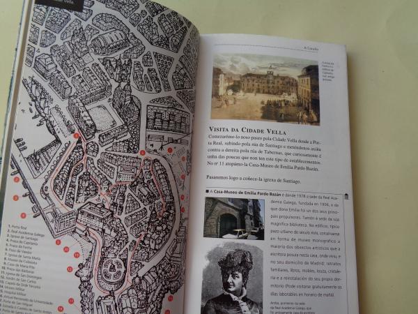 Galicia enteira (nº 7): A Coruña e As Mariñas