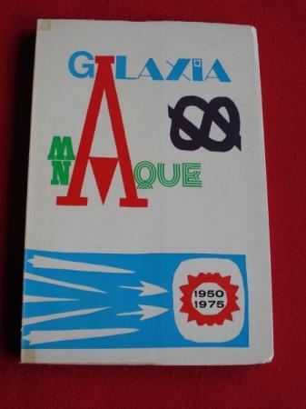Almanaque Galaxia 1950-1975