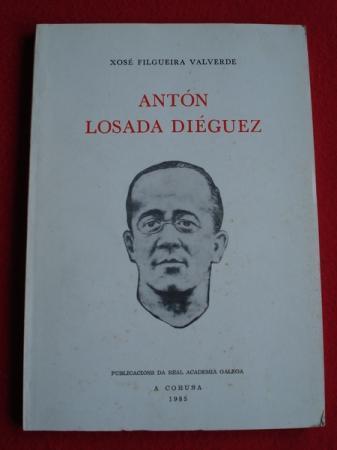 Antón Losada Diéguez