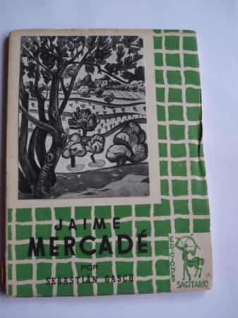 Jaime Mercadé