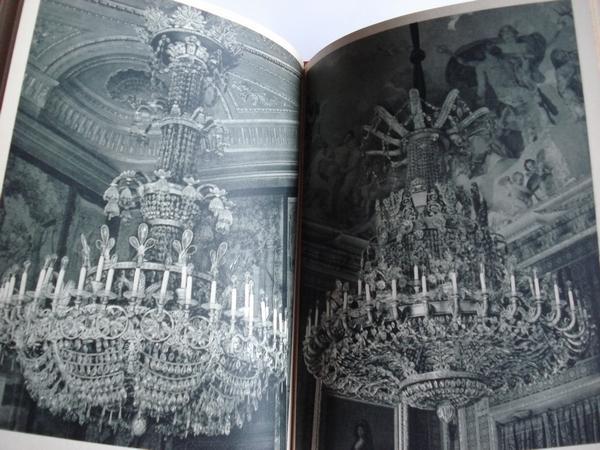 Lámparas, relojes y porcelanas del Palacio Nacional