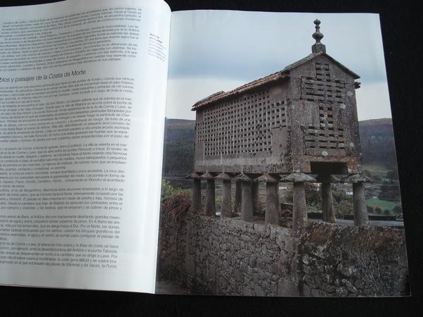 A Coruña. El Ideal Gallego. Pueblos y Paisajes III, nº 7