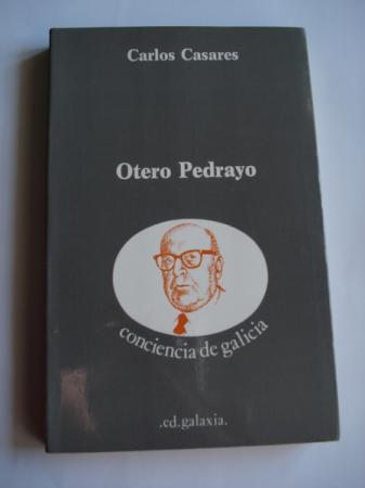 Otero Pedrayo conciencia de Galicia