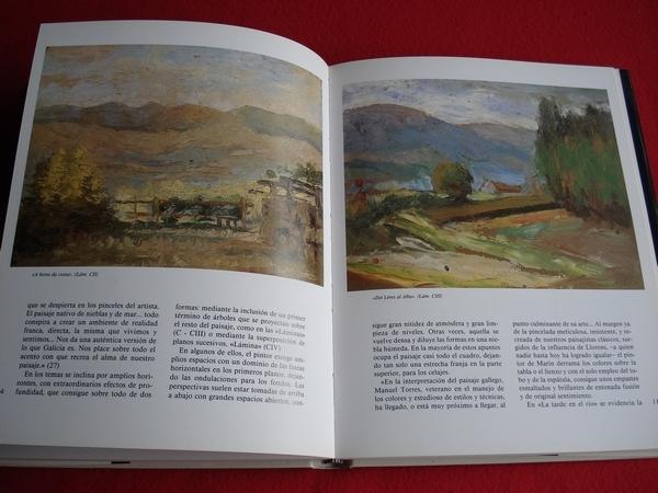 El pintor Manuel Torres (Texto en castellano)