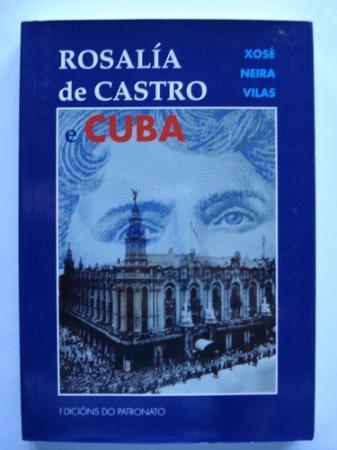 Rosalía de Castro e Cuba