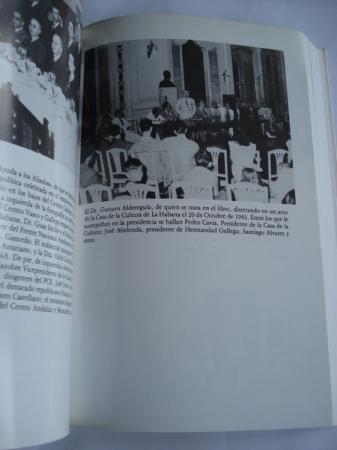 Memorias III. La lucha continúa... El exilio. La 2ª Guerra Mundial. El regreso clandestino a España (1936-1945)