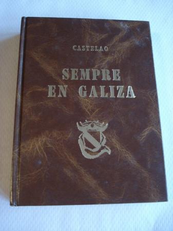 Sempre en Galiza. Edición facsímile