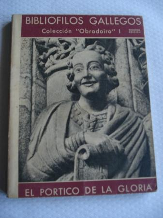 El Pórtico de la Gloria