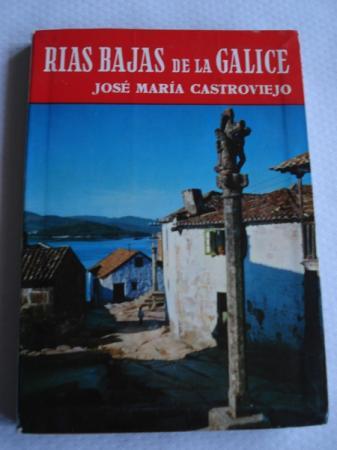 Rías Bajas de La Galice (Texto en francés)