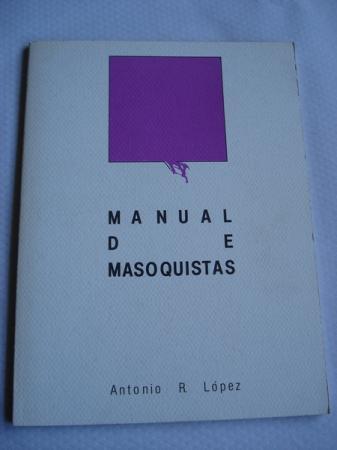 Manual de masoquistas