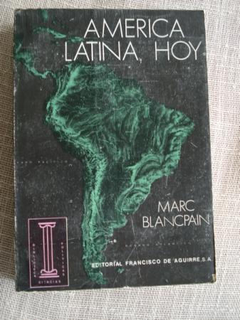 America latina, hoy