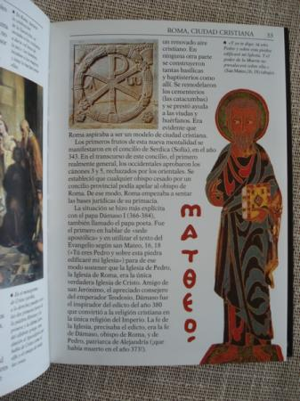 Urbi et orbi, dos mil años de papado