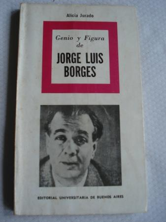 Genio y figura de Jorge Luis Borges