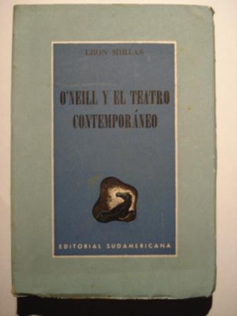 O´Neill y el teatro contemporáneo