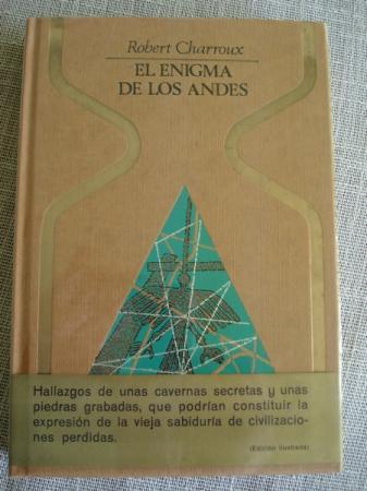 El enigma de los Andes