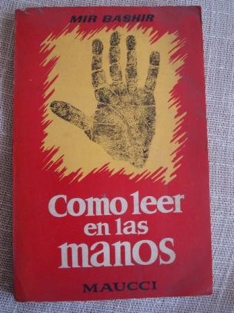 Cómo leer en las manos