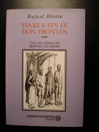 Viaxe e fin de Don Frontán