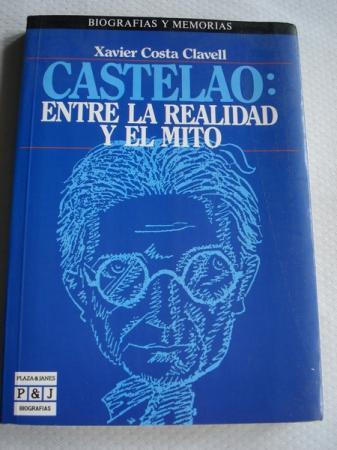 Castelao: Entre la realidad y el mito