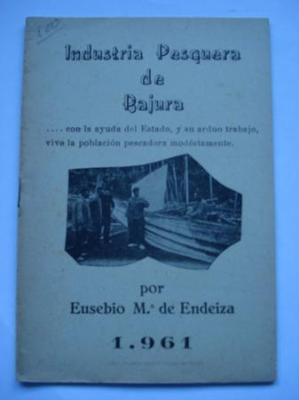Industria Pesquera de Bajura