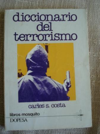 Diccionario del terrorismo