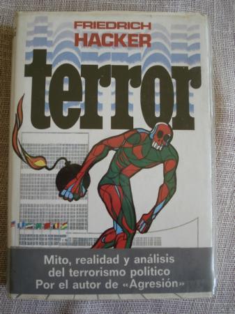Terror. Mito-realidad-Análisis