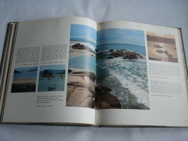 Galicia. Edición bilingüe español-inglés